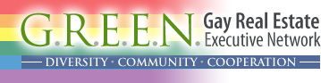 G.R.E.E.N. :: Gay Real Estate Executive Network - Diversity, Community, Cooperation